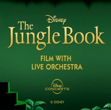 The Jungle Book Live in Concert