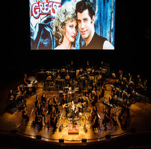 Grease Live in Concert